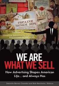 Cover image for We Are What We Sell