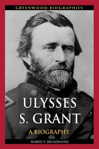 Ulysses S. Grant cover image