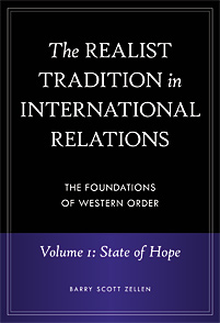 Cover image for The Realist Tradition in International Relations