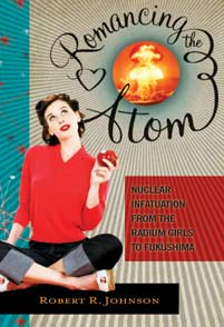 Romancing the Atom cover image