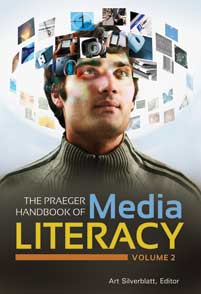 Cover image for The Praeger Handbook of Media Literacy