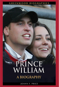 Prince William cover image
