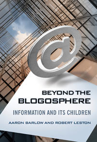 Cover image for Beyond the Blogosphere