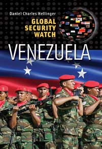 Global Security Watch—Venezuela cover image