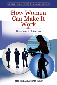 How Women Can Make It Work cover image