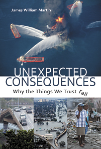 Cover image for Unexpected Consequences
