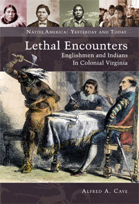 Lethal Encounters cover image