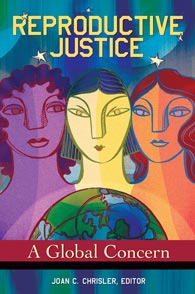 Reproductive Justice cover image