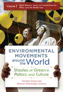 Environmental Movements around the World cover image