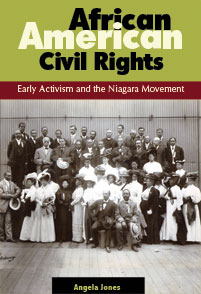African American Civil Rights cover image