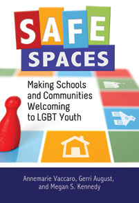 Cover image for Safe Spaces