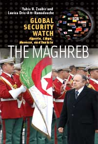 Global Security Watch—The Maghreb cover image