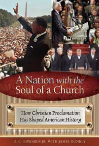 A Nation with the Soul of a Church cover image
