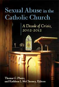 Sexual Abuse in the Catholic Church cover image