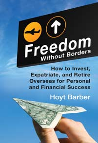 Freedom Without Borders cover image