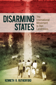 Disarming States cover image