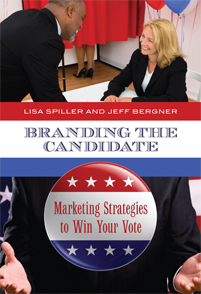 Branding the Candidate cover image