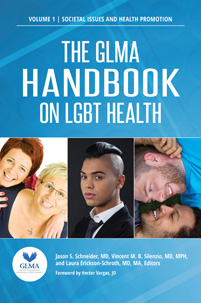 Cover image for The GLMA Handbook on LGBT Health