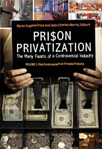 Prison Privatization cover image