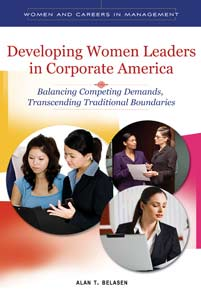Developing Women Leaders in Corporate America cover image