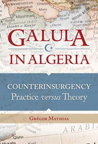 Cover image for Galula in Algeria