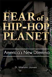 Fear of a Hip-Hop Planet cover image