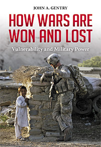 How Wars Are Won and Lost cover image