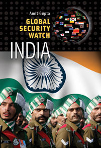 Global Security Watch—India cover image