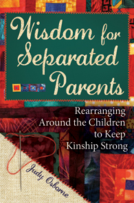 Wisdom for Separated Parents cover image