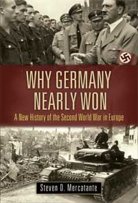 Why Germany Nearly Won cover image