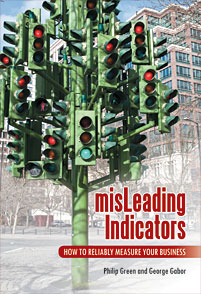 Cover image for misLeading Indicators