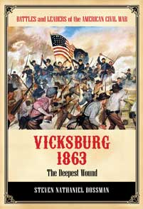 An operation that lasted over half a year, the Vicksburg campaign comprised several battles, troop movements, and naval operations. The fall of Vicksburg after the final battle and siege represented a tremendous loss for the Confederacy because it cost the South control of the Mississippi River. It also boosted the North's strength militarily, psychologically, economically, and politically.