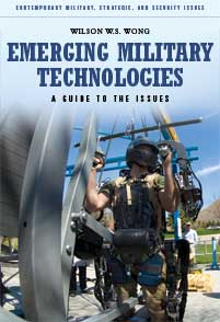 Emerging Military Technologies cover image