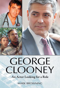 George Clooney cover image