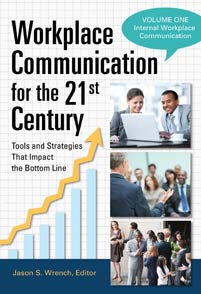 Cover image for Workplace Communication for the 21st Century