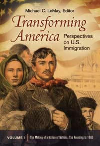 Transforming America cover image