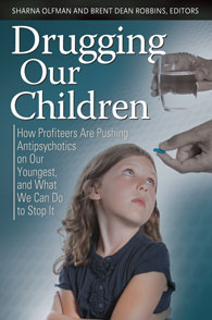 Drugging Our Children cover image