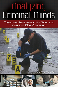 Analyzing Criminal Minds cover image