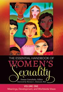 The Essential Handbook of Women's Sexuality cover image