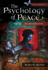The Psychology of Peace cover image