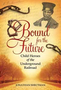 Bound for the Future cover image