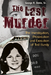 The Last Murder cover image
