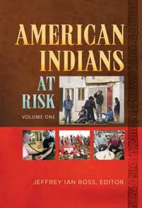 American Indians at Risk cover image
