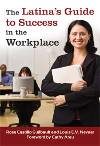 The Latina's Guide to Success in the Workplace cover image