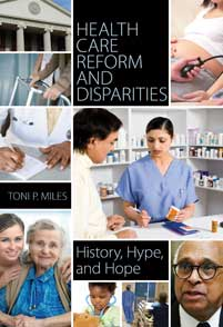 Health Care Reform and Disparities cover image
