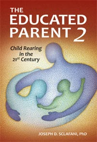 The Educated Parent 2 cover image