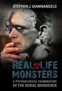 Real-Life Monsters cover image