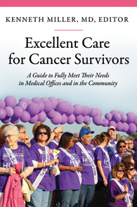 Excellent Care for Cancer Survivors cover image