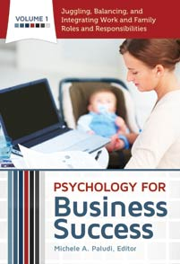 Psychology for Business Success cover image