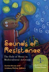 Sounds of Resistance cover image